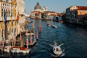 Web Agency Venezia | SEO-Trek.it